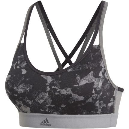 Adidas - Women's All Me GR Bra