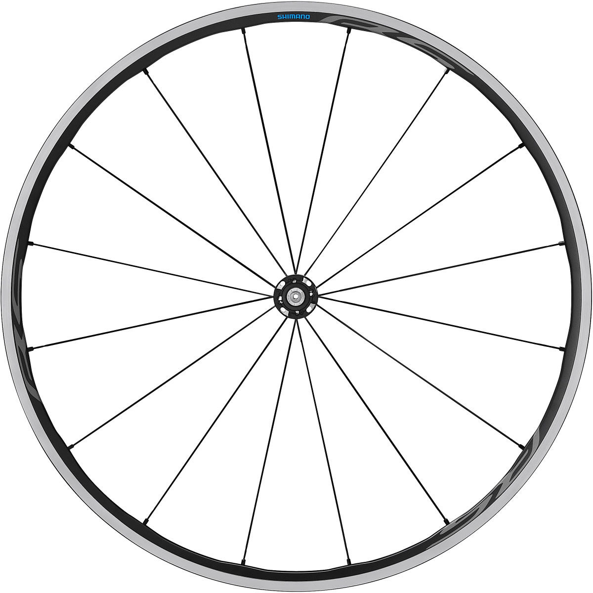 Shimano Ultegra RS700 C30 Clincher Front Wheel   Performance Wheels