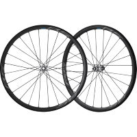 Shimano Ultegra RS770 C30 Clincher Disc Brake Wheelset
