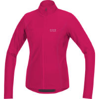 Gore Bike Wear Womens E Thermo Long Sleeve Jersey