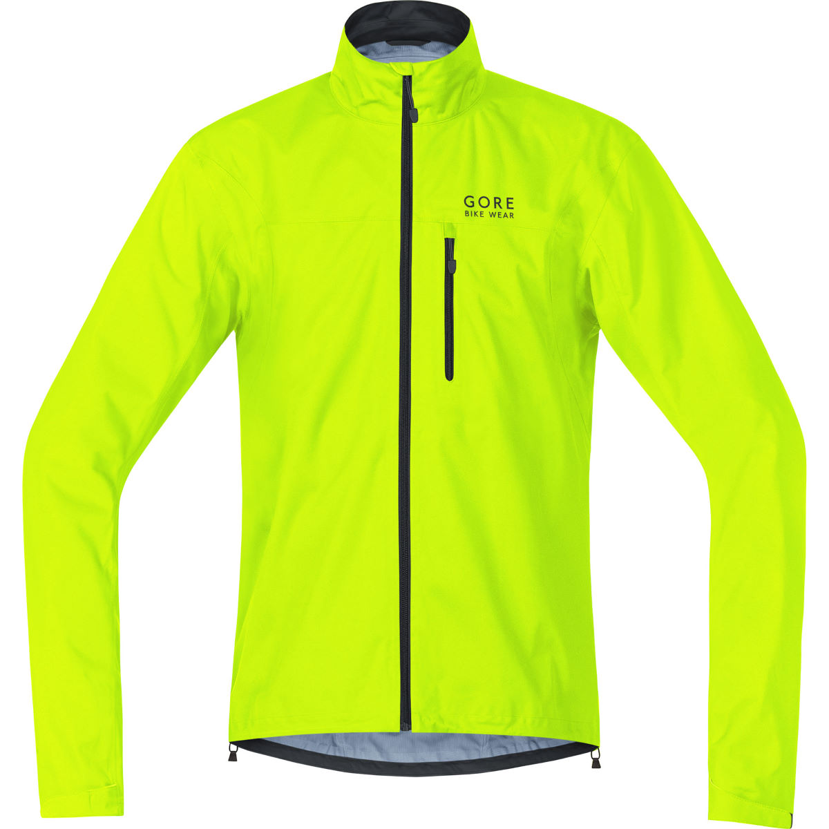 Gore Bike Wear - E Gore-Tex Jacket - S Neon Yellow