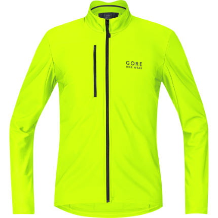 Gore Bike Wear E Thermo Long Sleeve Jersey