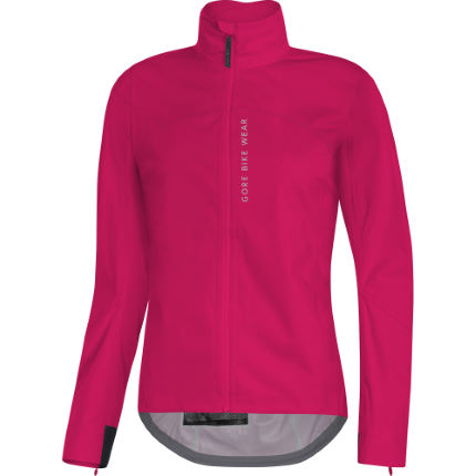 Gore Bike Wear Power Gore-Tex Active Jakke - Dame