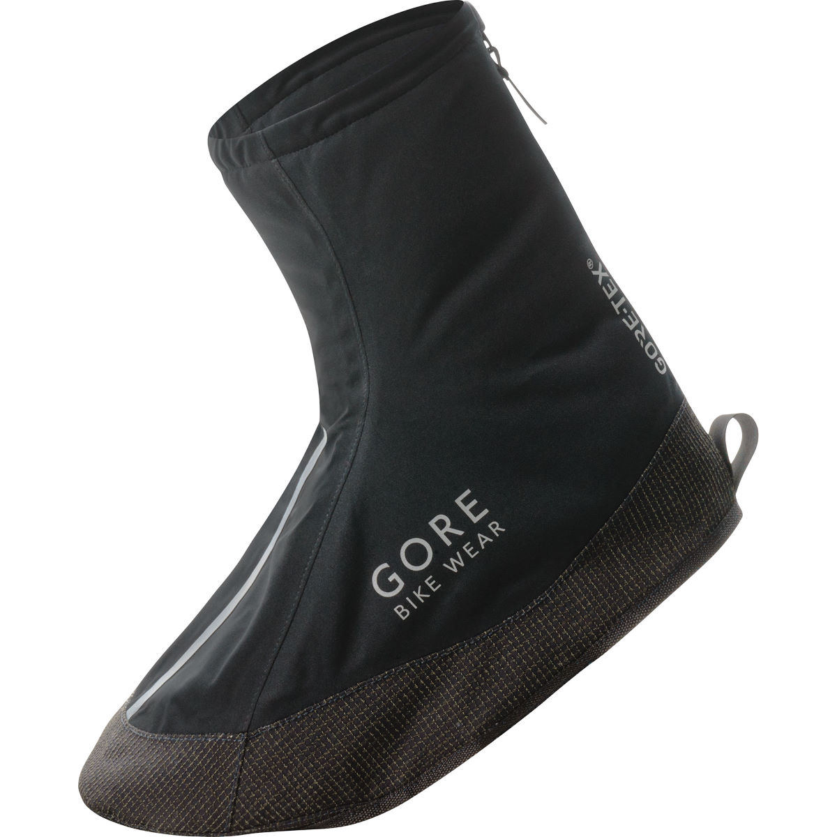 Gore Bike Wear - Road Gore-Tex Thermo Overshoes - 39-41 Noir