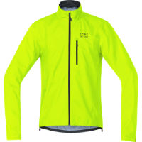 Giubbino Gore Bike Wear Element Gore-Tex Active Shell