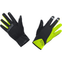 Gore Bike Wear Power Windstopper Softshell Gloves