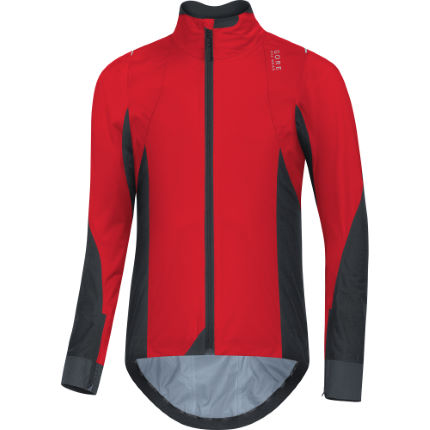 Giubbino Gore Bike Wear Oxygen 2.0 Gore-Tex Active Shell