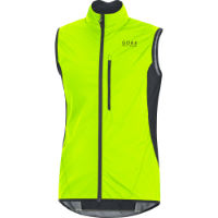 Gilet Gore Bike Wear E Windstopper Active Shell (sans manches)