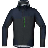 Gore Bike Wear Power Trail Gore-Tex Active Shell Jacka - Herr