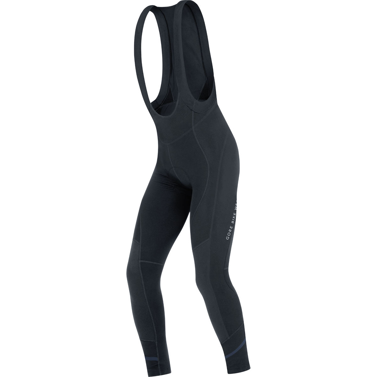 Gore Bike Wear - Power 3.0 Thermo Bib Tights+ - XL Noir