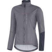 Chaqueta Gore Bike Wear Power GWS SO para mujer
