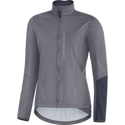 Gore Bike Wear Women's Power GWS SO Jacket