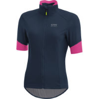 Maillot de manga corta Gore Bike Wear Power GWS para mujer