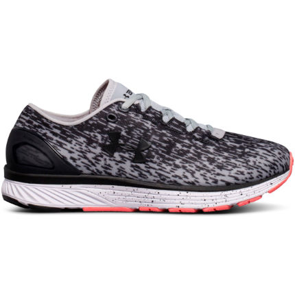 Under Armour Women's Charged Bandit 3 Ombre Running Shoe