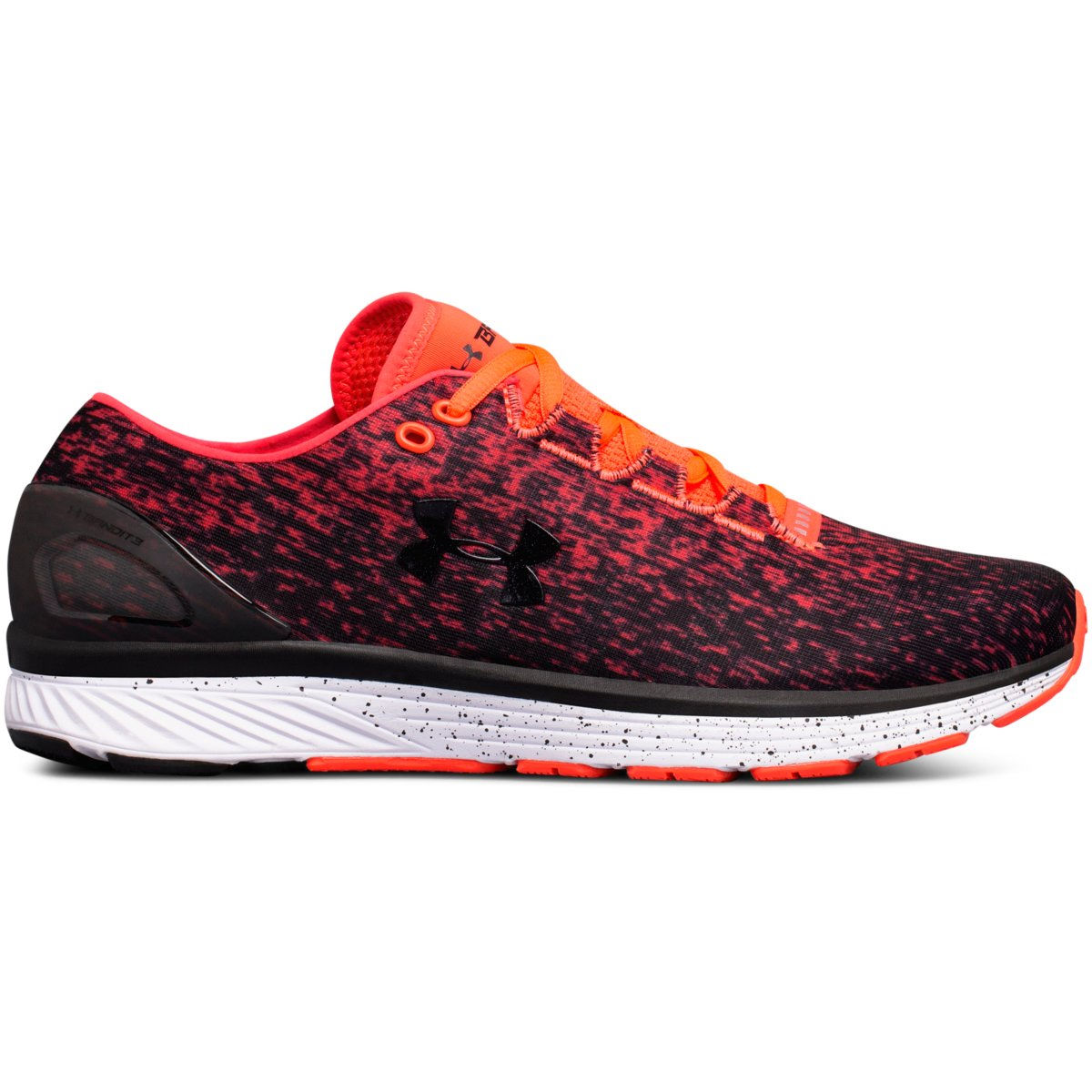 Under Armour Charged Bandit 3 Ombre Running Shoe - 8.5