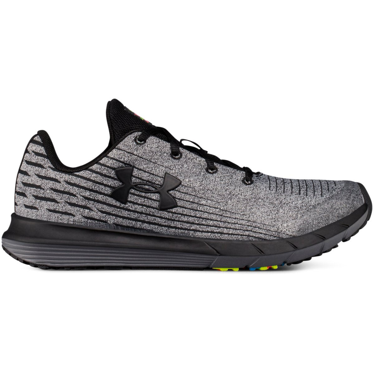 Chaussures de running Garçon Under Armour X Level Blink Plus - 4
