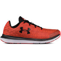Under Armour Boys X Level Blink Plus hardloopschoenen