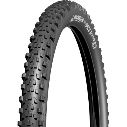 Michelin Wild Race'r Enduro Rear Gum-X MTB Tyre