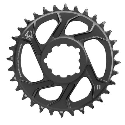 SRAM X Sync Eagle Oval Chainring