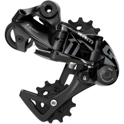 SRAM GX DH 7 Speed Rear Derailleur