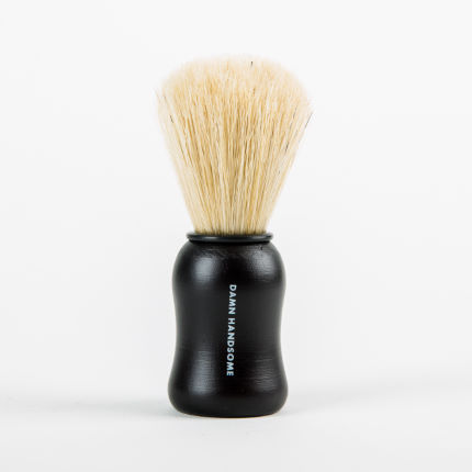 Men's Society Shave Brush