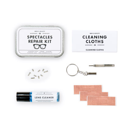 Men's Society Spectacle Repair Kit