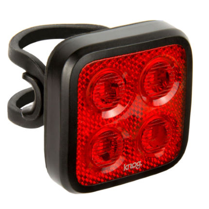 Knog Light Blinder Mob Four Eyes achterlicht