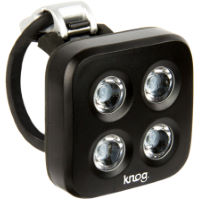 Eclairage avant Knog Light Blinder Mob The Face