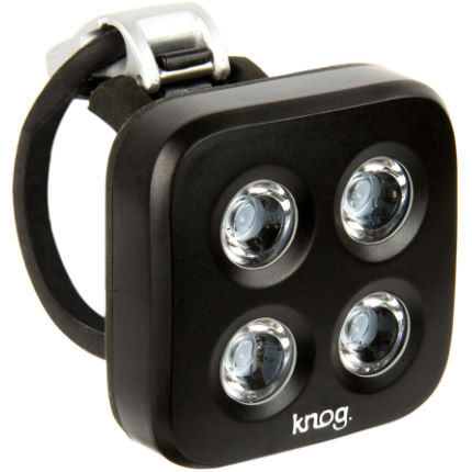 Knog Light Blinder Mob The Face Framlyse