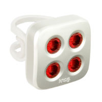picture of Knog Light Blinder Mob The Face Rear