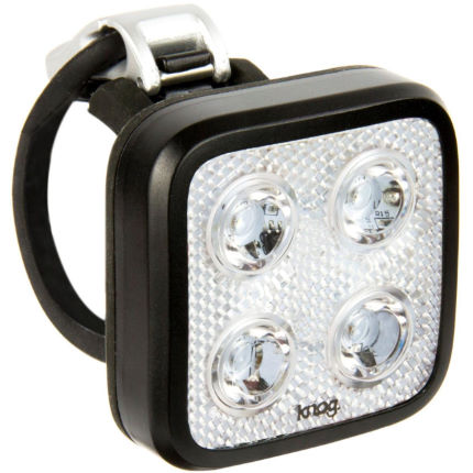 Knog Light Blinder Mob Four Eyes Front