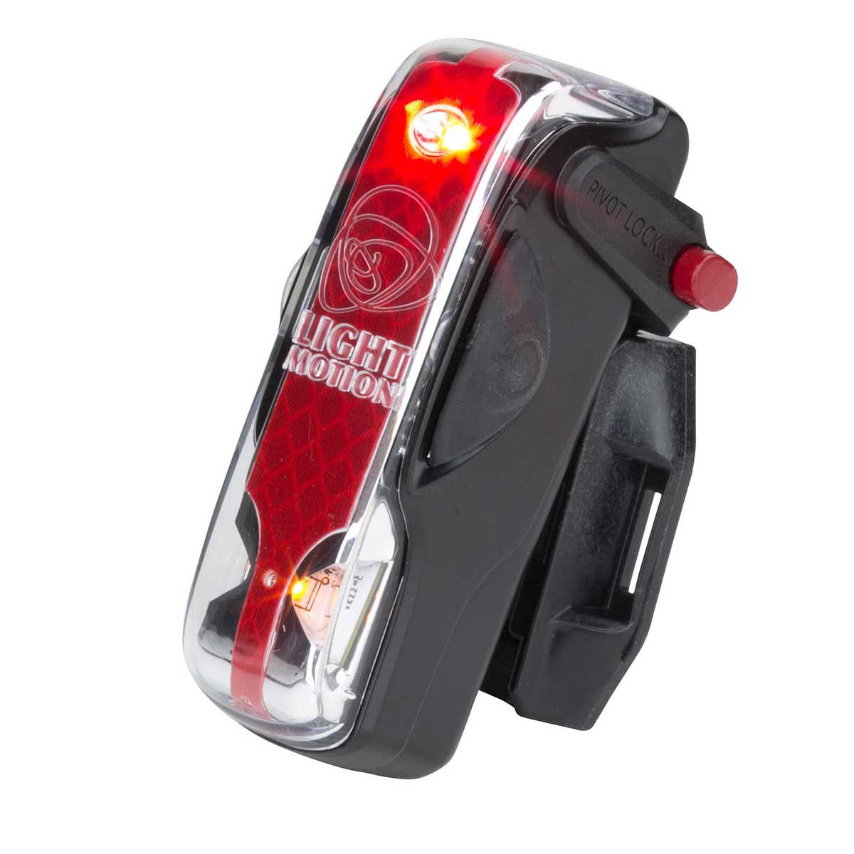 Eclairage Light & Motion Vis 180 Pro - One Size Noir
