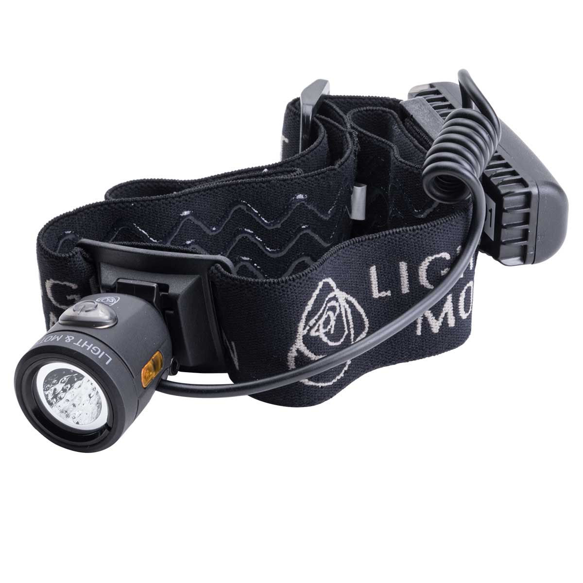 Eclairage Light & Motion Solite Pro 600 - One Size Noir