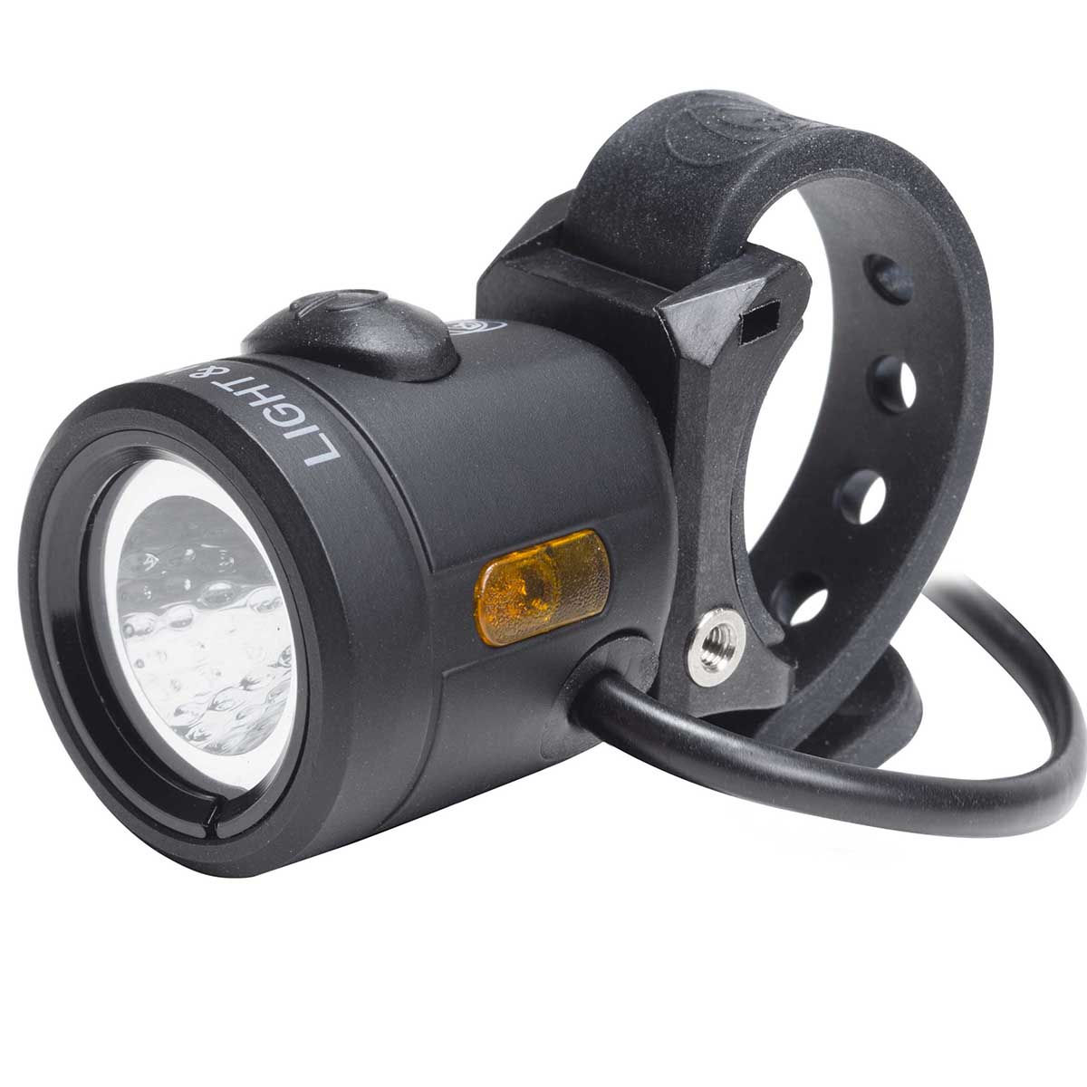 Luz delantera Light and Motion Imjin 800 Onyx - Luces delanteras