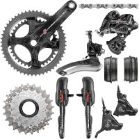 Campagnolo Super Record 11 Speed Hydraulic Disc Groupset