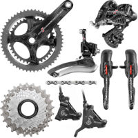 Campagnolo Record11 Speed Hydraulic Disc Groupset