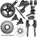 Campagnolo Super Record EPS 11 Speed Hydraulic Disc Groupset