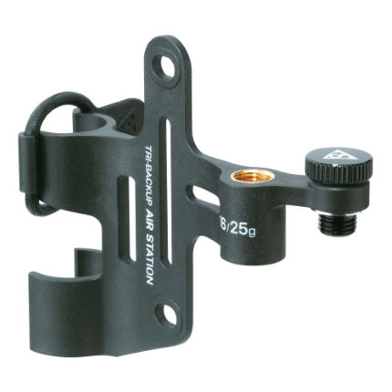 Topeak Tri-Backup Air Station Adapter