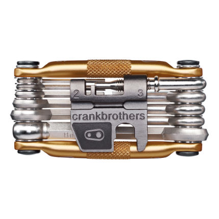 Multi-outil Crank Brothers 17