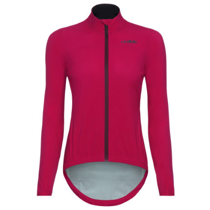 dhb Aeron Womens Tempo 2 Waterproof Jacket