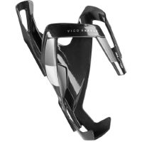 Elite Vico Carbon Gloss Bottle Cage