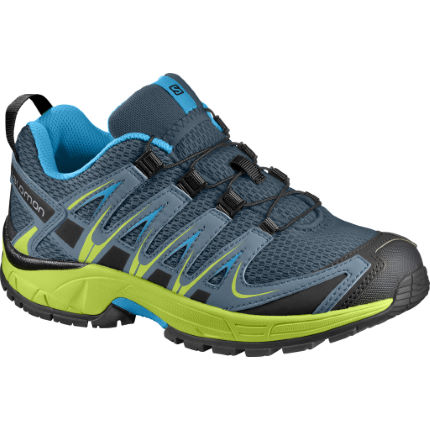 Salomon XA Pro 3D J Shoes