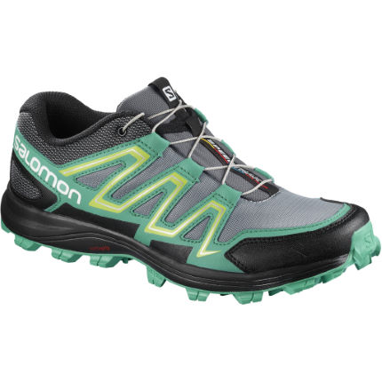 Salomon Women's Speedtrak Shoes