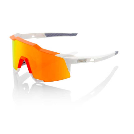 Gafas de sol 100% Speedcraft Tall (lente HD Red Multilayer Mirror)