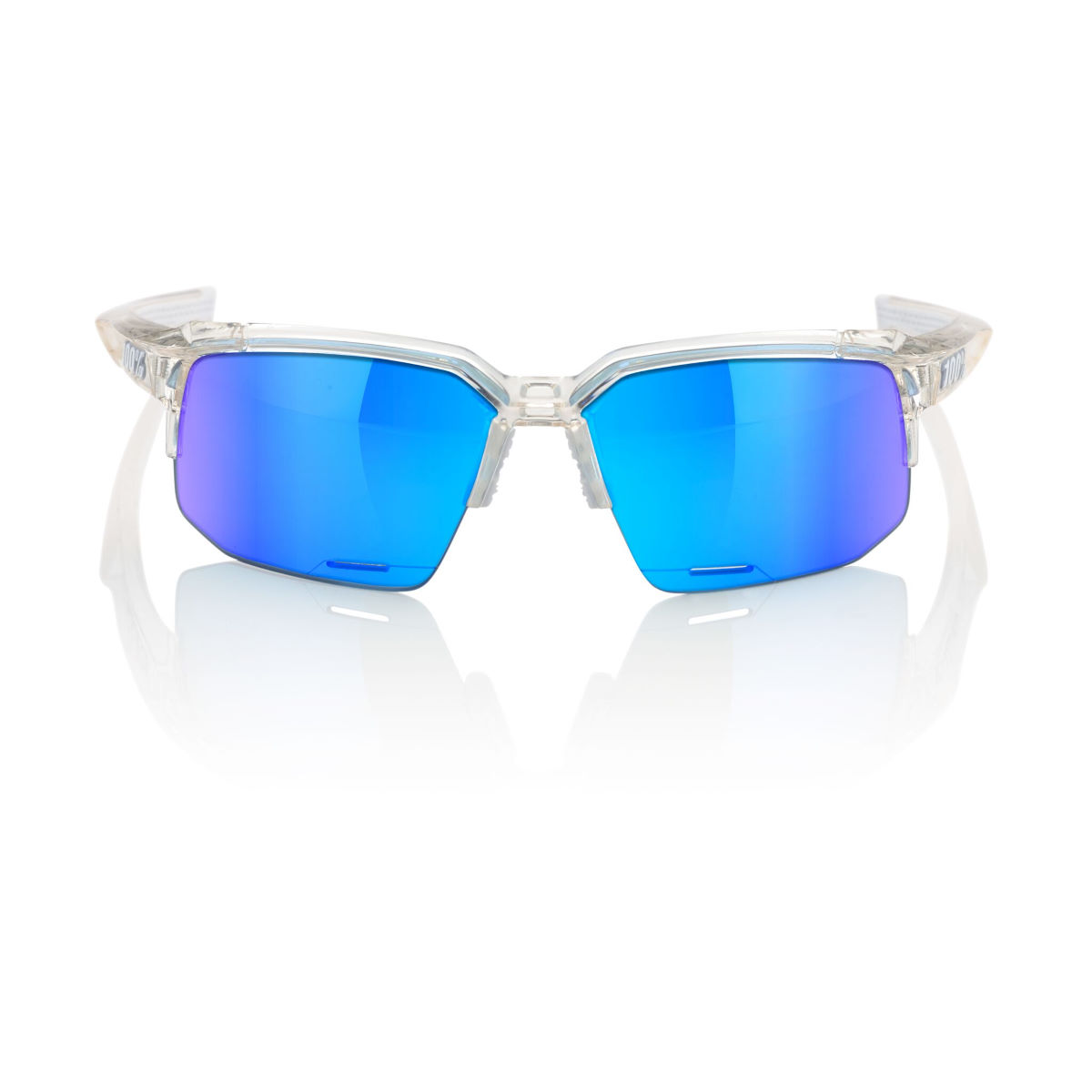 100% Speedcoupe  w/ Ice Mirror - Aurora | Performance Sunglasses