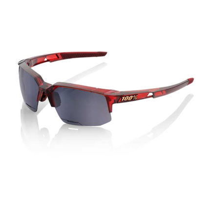 100% SpeedCoupe Sport Sunglasses-Mirror Lens