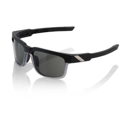 Gafas de sol 100% Type-S Soft (lente Grey Peak Polar)