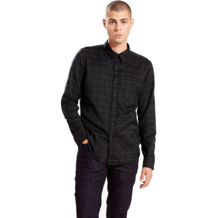 Levi's Commuter Pro Work Shirt