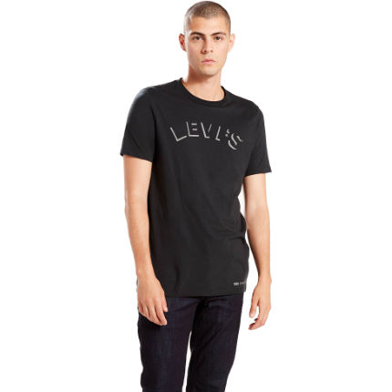 Levi's Commuter Graphic Tshirt