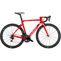 Wilier Cento10 Air Road Bike (Dura Ace - 2018).